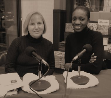 Kimberla Lawson Roby To Be Featured On In Print Radio In Print Writers