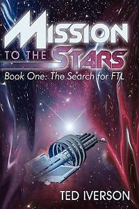 Mission to the Stars - Cover