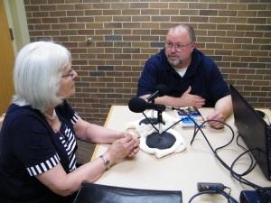 Lolita Ditzler and Neal Wooten