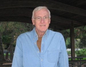 Author David J. Walker