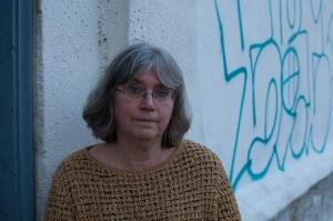 Author Debra R. Borys
