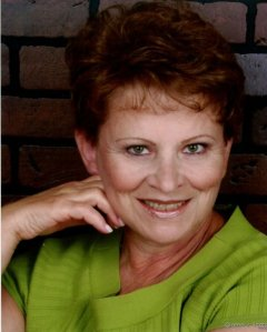 Author Eileen Ladin-Panzer