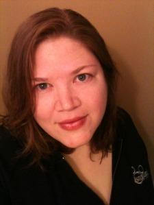 Author Nicolette Pierce