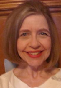 Author Patricia Rockwell