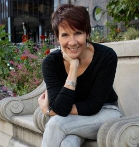 Author Paulette Livers