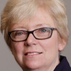 Author Victoria Noe