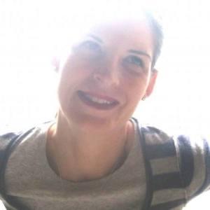 Author Wendy Stenzel Oleston