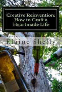 Book - Elaine Shelly