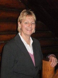 Author Pamela R. Quinlan