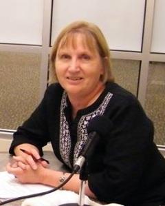 Sandy Colbert