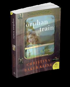 WAR - Orphan Train