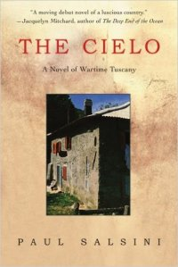 The Cielo Cover