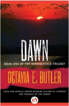 Dawn book cover